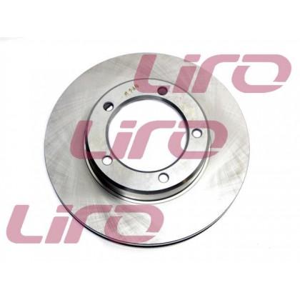 Bremžu Disks