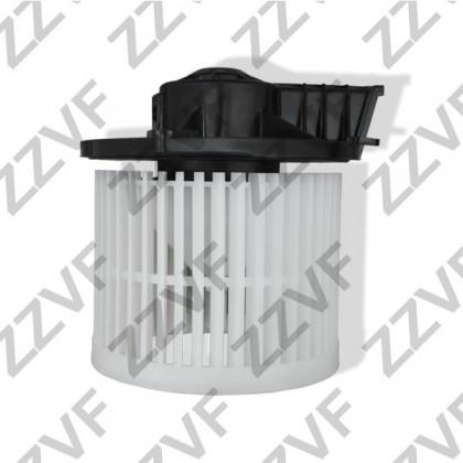 Apsildes ventilatora motors Honda Civic  (07-…)