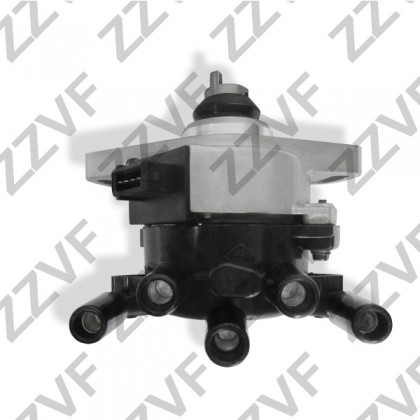 Aizdedzes sadalītājs  Mitsubishi L200 (96-07), L300 (86-...), Space Gear/L400 VAN (94-05)